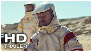 MOONBASE 8 Official Trailer #1 (NEW 2020) Comedy Series HD