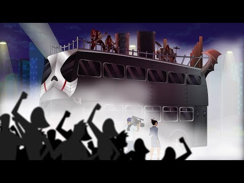 Supa Strikas - Season 4 Episode 44  - Scare Tactics   Kids Cartoon
