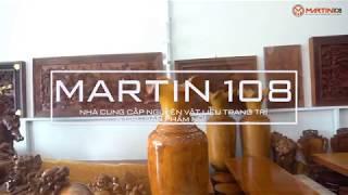 Giới thiệu về Martin 108