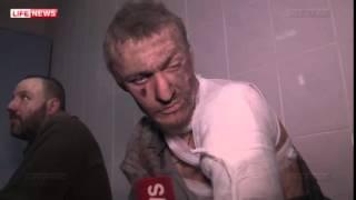 Попавший в плен украинский военный достойно ответил на хамский допрос