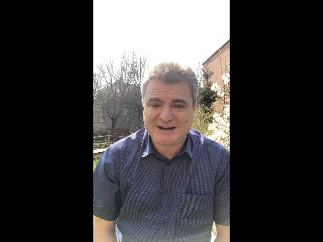 Libor Witassek: Všechno je v pohybu