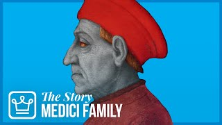 The Rise and Fall of the Medici Family