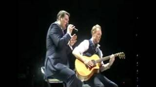 Spandau Ballet  - with the pride live in Rome 2010.avi