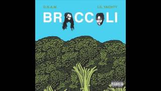D.R.A.M - Broccoli (Bass Boosted)