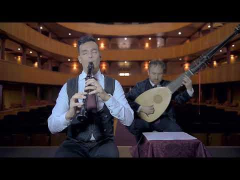 Alessandro Scarlatti - I.- Tempo giusto & III.- Allegro. (Della Sinfonia in Sol Maggiore).