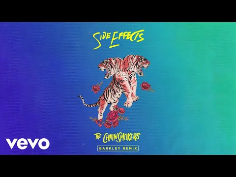 The Chainsmokers – Side Effects (Barkley Remix – Official Audio) ft. Emily Warren