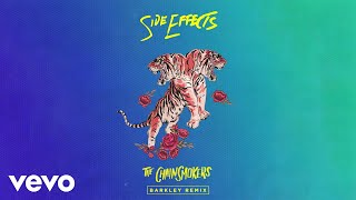 The Chainsmokers Ft Emily Warren - Side Effects (Barkley Remix) video