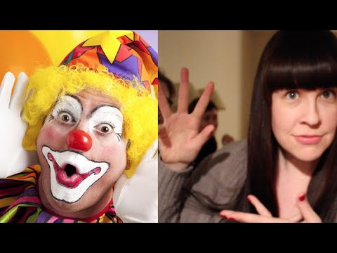 Clown Motel & Ghost Towns | Deathstination
