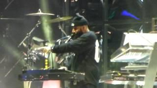 Chromeo - Come Alive (with Toro y Moi) (Coachella Festival, Indio CA 4/18/14)