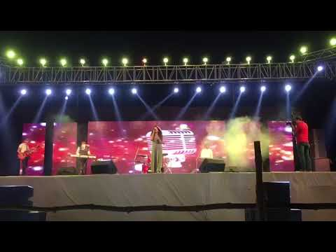 Corporate Gig for Indian Tent Association