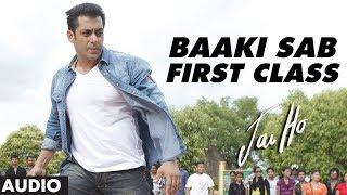 """Jai Ho Song"" Baaki Sab First Class (Full Audio   - YouTube"