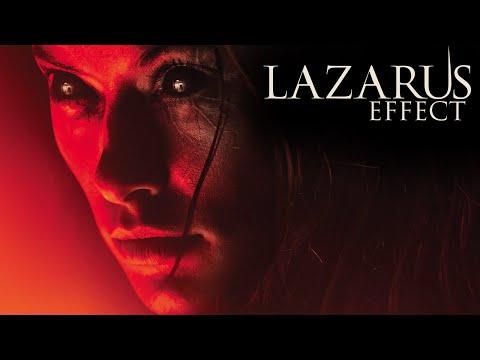 LAZARUS EFFECT Bande Annonce VF