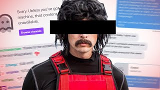The Curious Case of Dr Disrespect