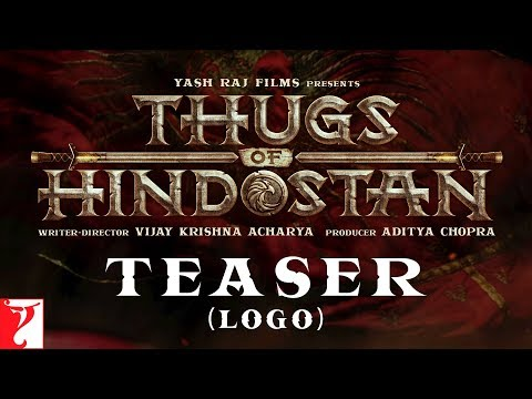 Thugs of Hindostan - Movie Trailer Image