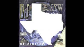 DJ Screw - Comin Up Short (Too $hort)