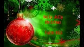Holly Jolly Christmas Faith Hill lyrics