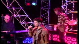 DEPECHE MODE - Get The Balance Right [Live@Top Of The Pops 1983] HD
