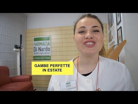 Clinica phlebologist Tver