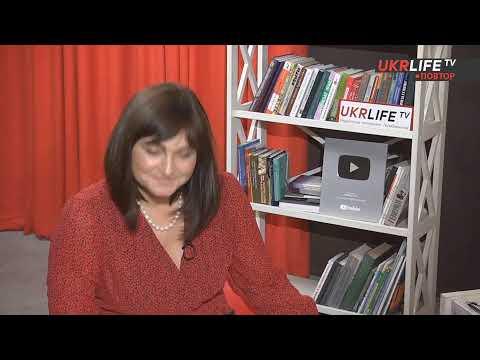 Ефір на UKRLIFE TV 07.11.2019 видео