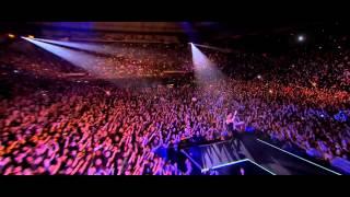 Depeche Mode - enjoy the silence - live 1080p