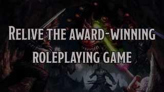 Baldur's Gate II: Enhanced Edition video