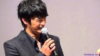 서인국팬캠 - 인터뷰 (120926수 덕성여대방송제)