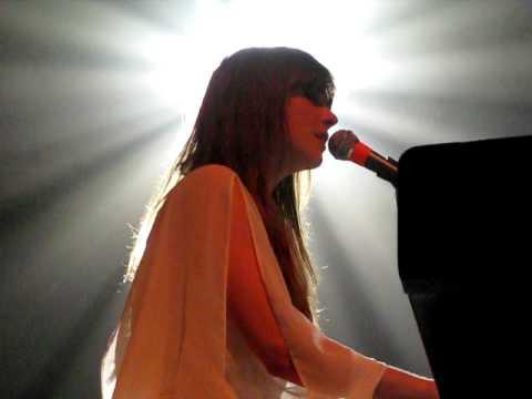 Laura Jansen - Pretty Me. Live @ Paradiso Amsterdam. April 13th 2011