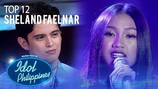 "Sheland Faelnar sings ""Tunay na Ligaya"" | Live Round | Idol Philippines 2019"