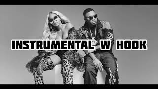 Thriving (feat. Nas) Mary J. Blige  INSTRUMENTAL W HOOK