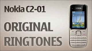Nokia C2-01 Ringtones & Message tones    Best budget phone