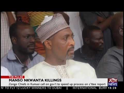 Manso Nkwanta Killings - The Pulse on JoyNews (18-9-18)