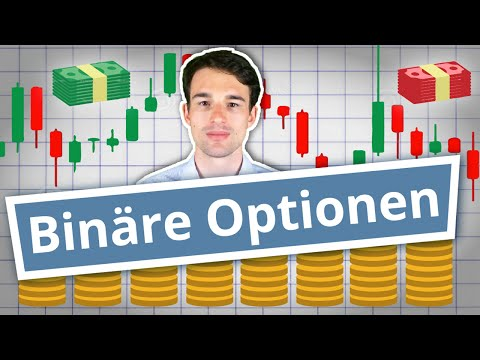 Binäre option 1 minute strategie