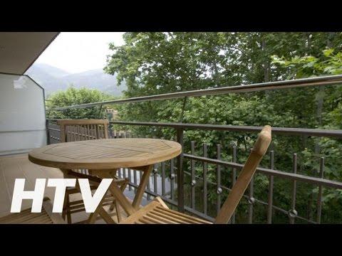 Apartaments Rural Montseny en gualba de Dalt