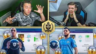 NIESAMOWITE Ball&Play z LEGENDAMI! PES 2019 😱 (vs. VIBE)   DEV