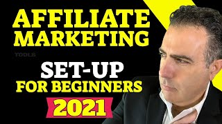 Affiliate Marketing Tools - Affiliate Marketing For Beginners