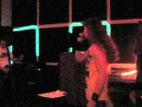 Paramite rehearses Razor - Cross Me Fool
