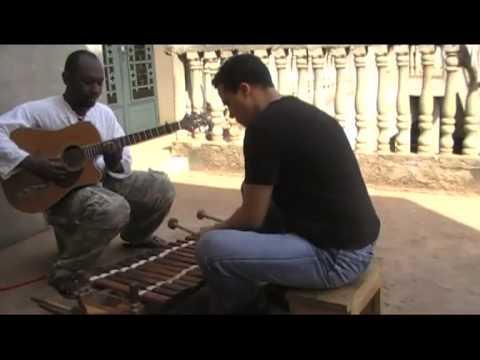 """Mali Latino """"First Steps"""" PART 1"""