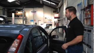 preview picture of video 'Simple checks to make before your vehicle's MOT Test M&BM Motors Grays'