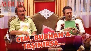 Cem Burhan'a Taşınıyor - Avrupa Yakası
