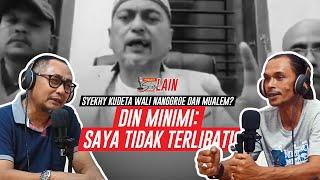 [PODCAST SISI LAIN] Syekhy Kudeta Wali Nanggroe dan Mualem? Din Minimi: Saya Tidak Terlibat!