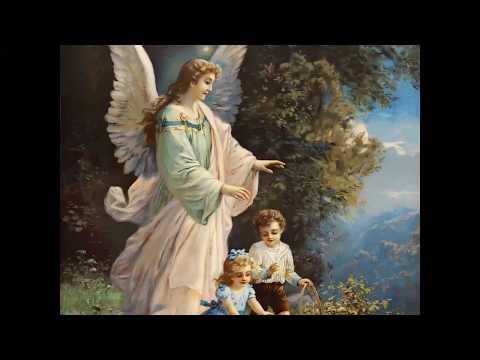 Богородица дева радуйся молитва ноты