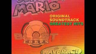 Nintendo 64 Original Soundtrack Blast Corps/angel City (8 25