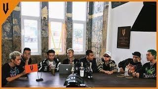 V.Sik Talks ALL STARS w/ Wowy, Ricky Star, Đạt Maniac, SMO, Usagi, NVM & Wean Le | 1st PREVIEW