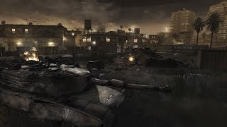 Call of Duty 4: Modern Warfare [MP] (Bog)