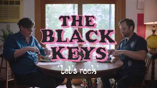 "The Black Keys   The Most Dangerous Band In The World [""Let's Rock"" Promo #9]"