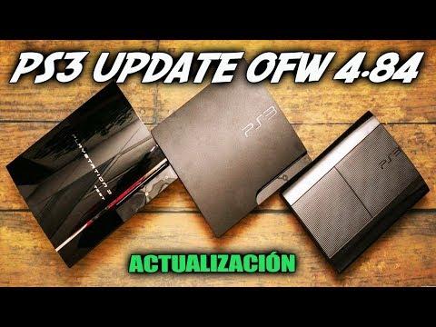 Urgente ! Nueva actualización en PS3 4 83 (No actualizar si usas Han