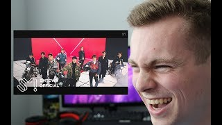 THEY DON'T NEED A BEAT (EXO 엑소 'Tempo' MV Reaction)
