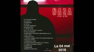 (EXCLU) NAZA   Putain De Merde