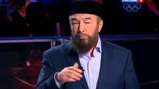 """"""" Не надо пытаться татар отделить от общей мусульманской массы"""" – Нафигулла Аширов"""