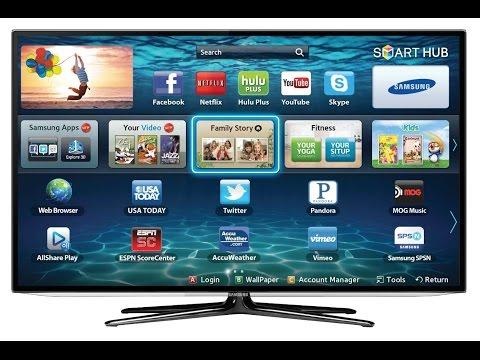 convierte tu televisor tv en una smart tv televisión inteligente con una tablet android (GAR SR)